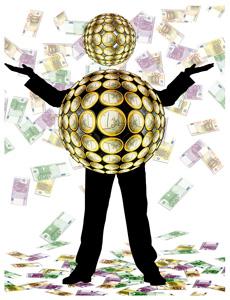Money-Man in: Das Pferd von hinten aufzaeumen???