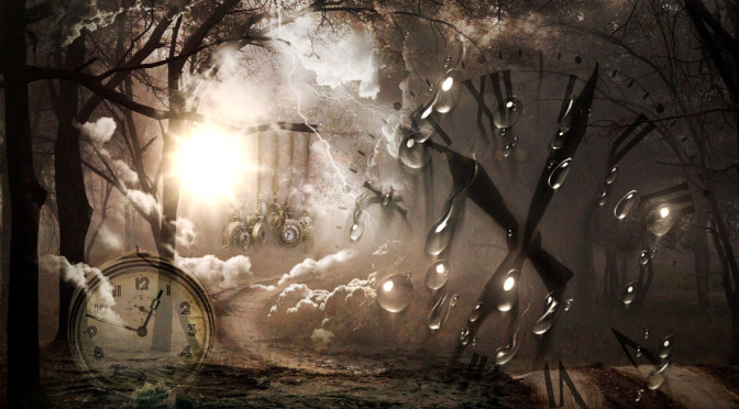 Keine Angst vor dem Tod..