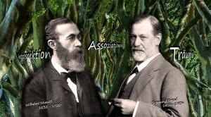 Wundt+Freud