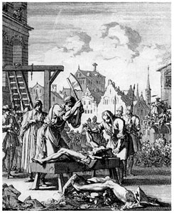 Execution_of_thomas_armstrong_1683