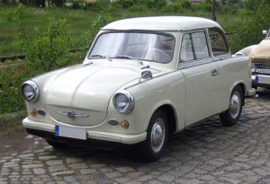 Trabant_P50_front
