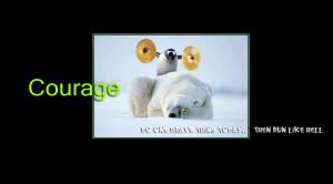 _peguin_courage_by_pepion11-d6ur39j