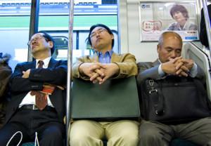 Schlafende_Japaner