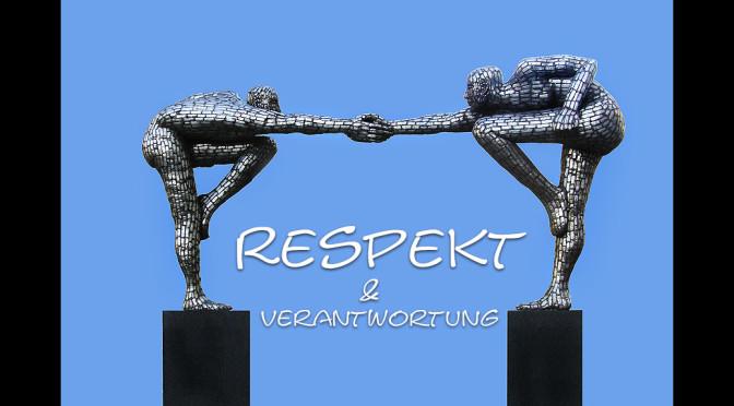 Respekt & Verantwortung