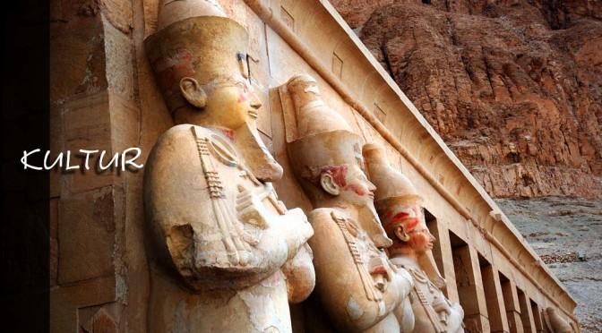 Kultur Aegypten