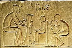 hieroglyphs-541146