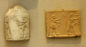 640px-Cylinder_seal_king_Louvre_AO6620