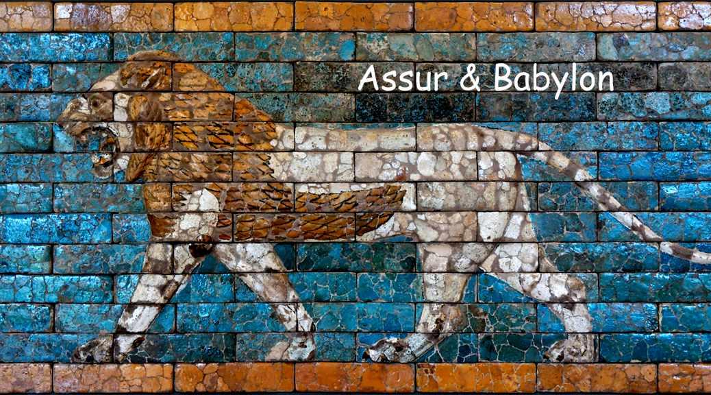 Assur und Babylonien