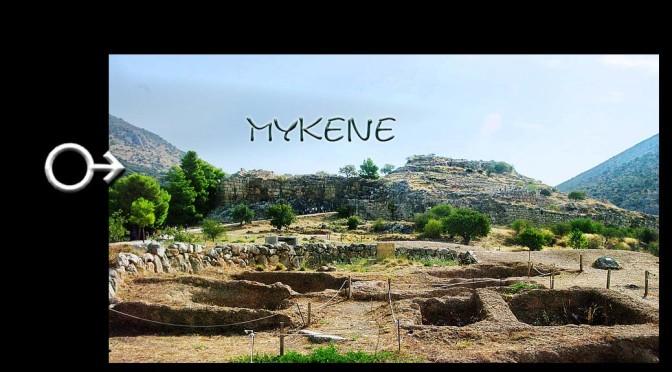 Mykene: Der Fokus verschiebt sich auf Krieg & Stärke