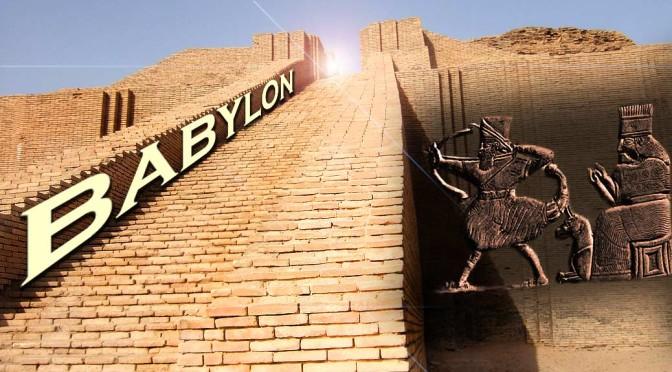 Babylon: Marduks Wege bis in unsere Religion