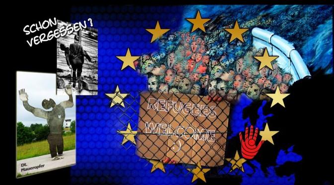 Europa: Denn sie wissen nicht, was sie tun.. (Teil 1)
