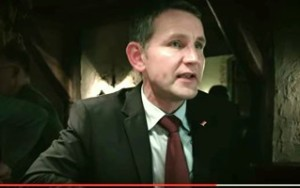 Höcke-Fundamentalopposition