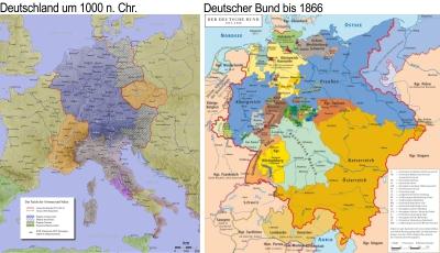 DeutschlandZentralGeschichte