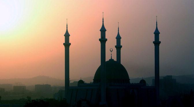 Was ist so fremd am Islam?