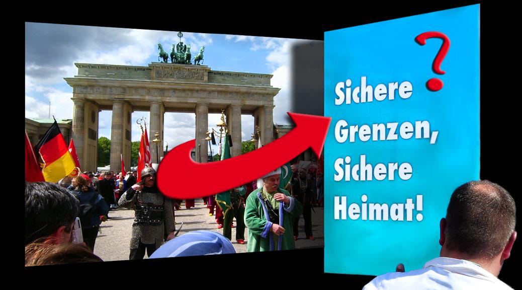 gesuchte islamisten in deutschland